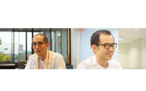 求人情報サイト「taion」に理事長・院長のインタビューが掲載されました