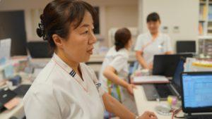 求人情報サイト「taion」に看護部長のインタビューが掲載されました