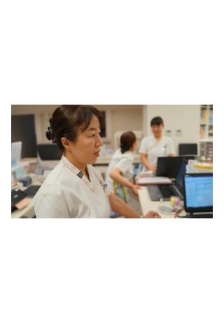 求人情報サイト「taion」看護部長インタビュー